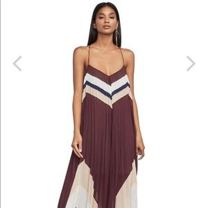 Edita Maxi Dress by BCBGMaxazria